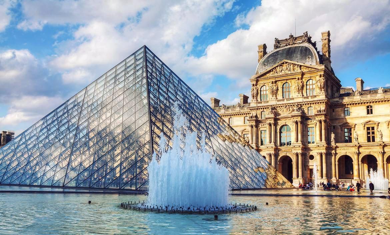 City Break Paris, 82 € (zboruri + 2 nopți cazare cu mic-dejun și anulare gratuită)