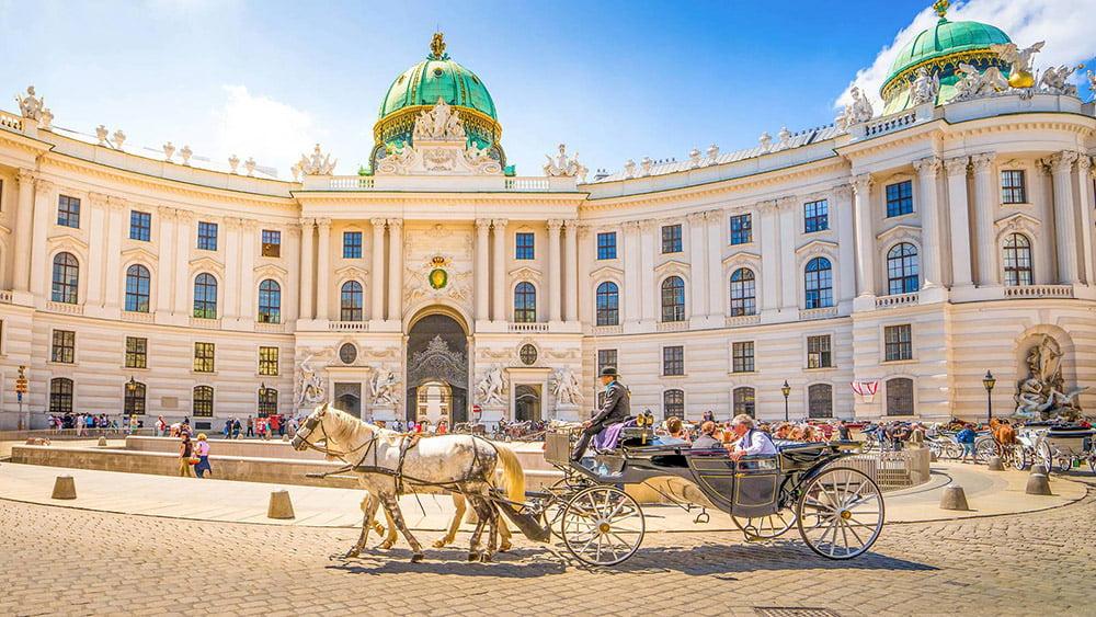 City Break Viena, 80 € (zbor si cazare 3 nopti)