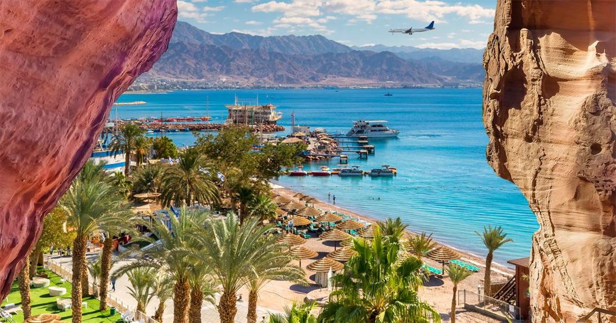 City-Break-cu-plaja-in-Eilat