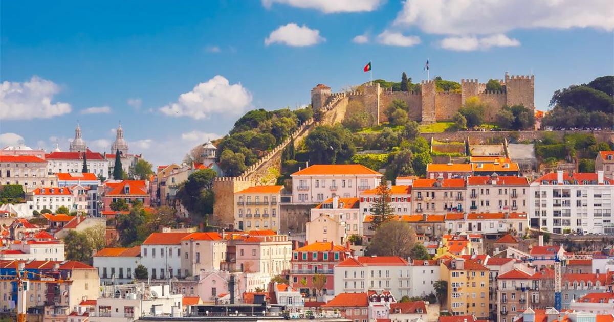 City-Break-Lisabona