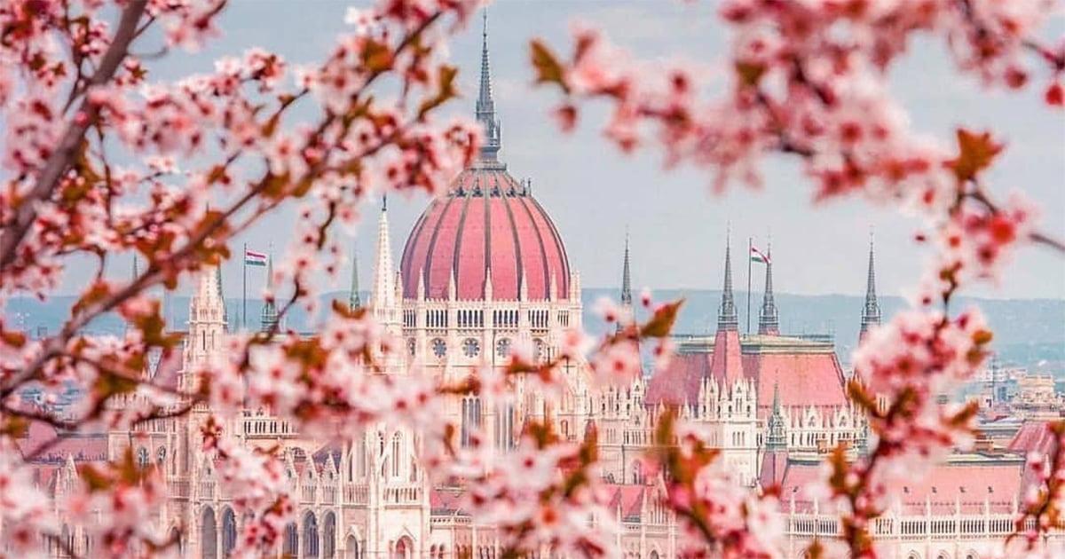 City-Break-de-primavara-Budapesta