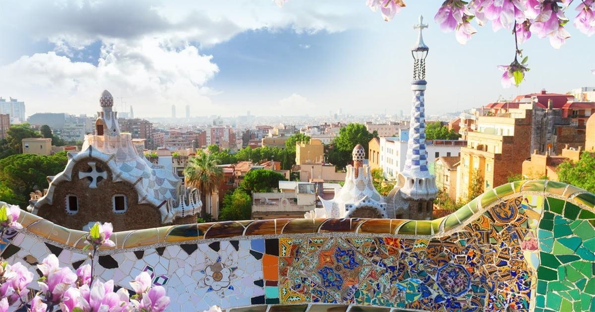 City Break Barcelona, 165 € (zbor si cazare 4 nopti)