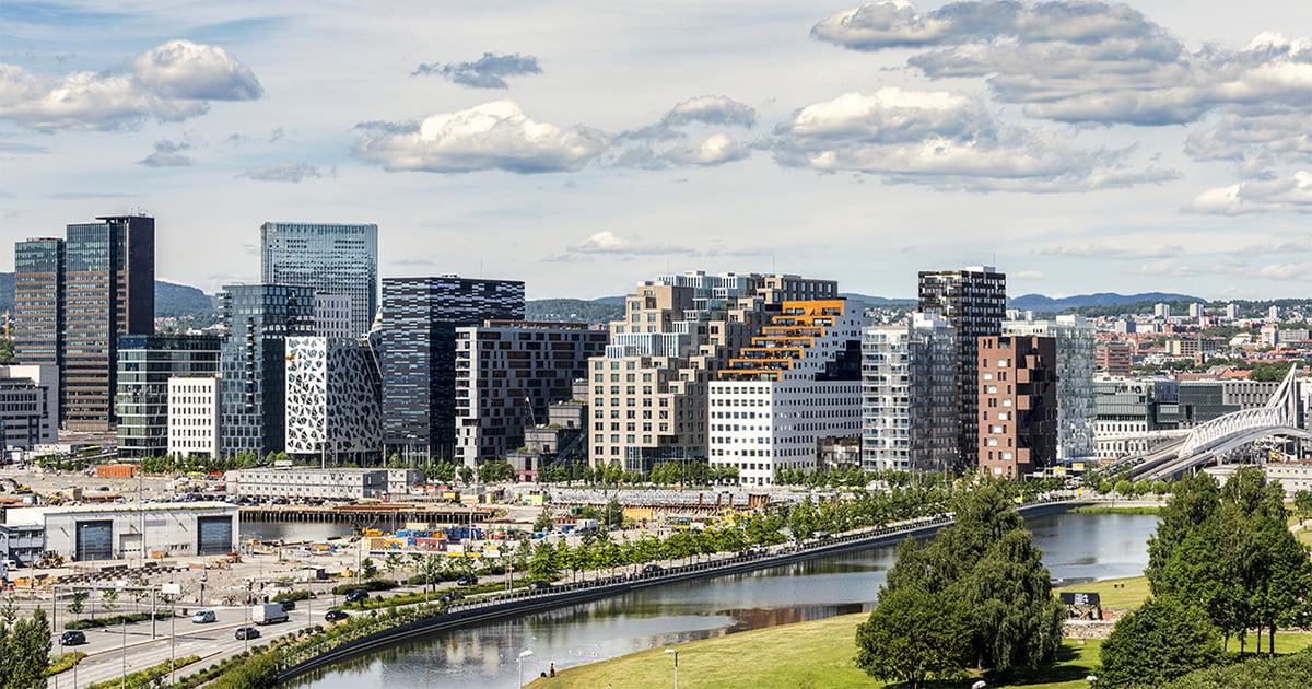 City-Break-in-Oslo