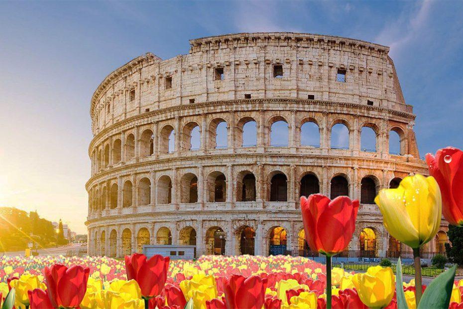 City-Break-in-Roma