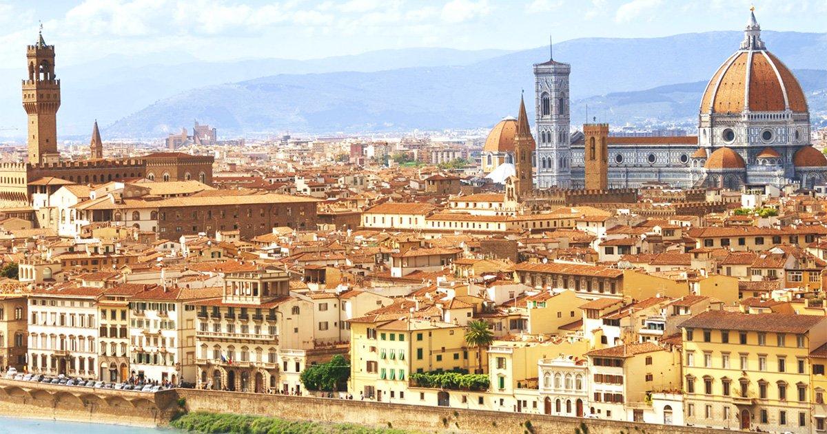 City-Break-in-Florenta