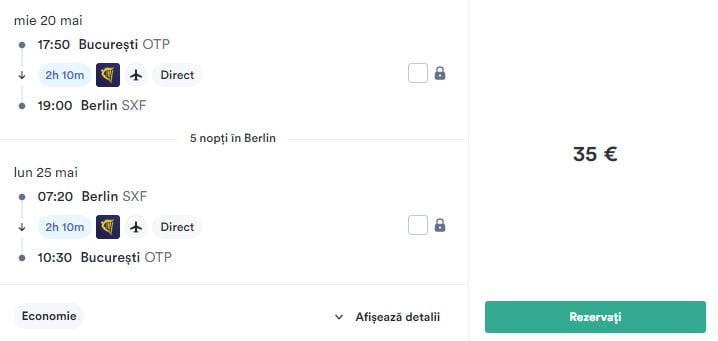 Zboruri-ieftine-Bucuresti-Berlin