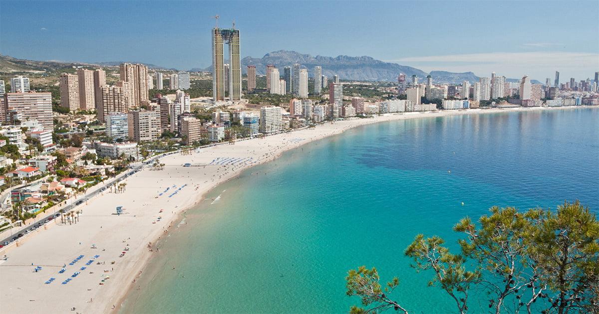 City Break Alicante – Costa Blanca, 95 € (zbor si cazare 3 nopti)