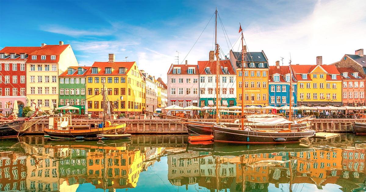City Break Copenhaga, 137 € (zboruri si cazare 2 nopti)
