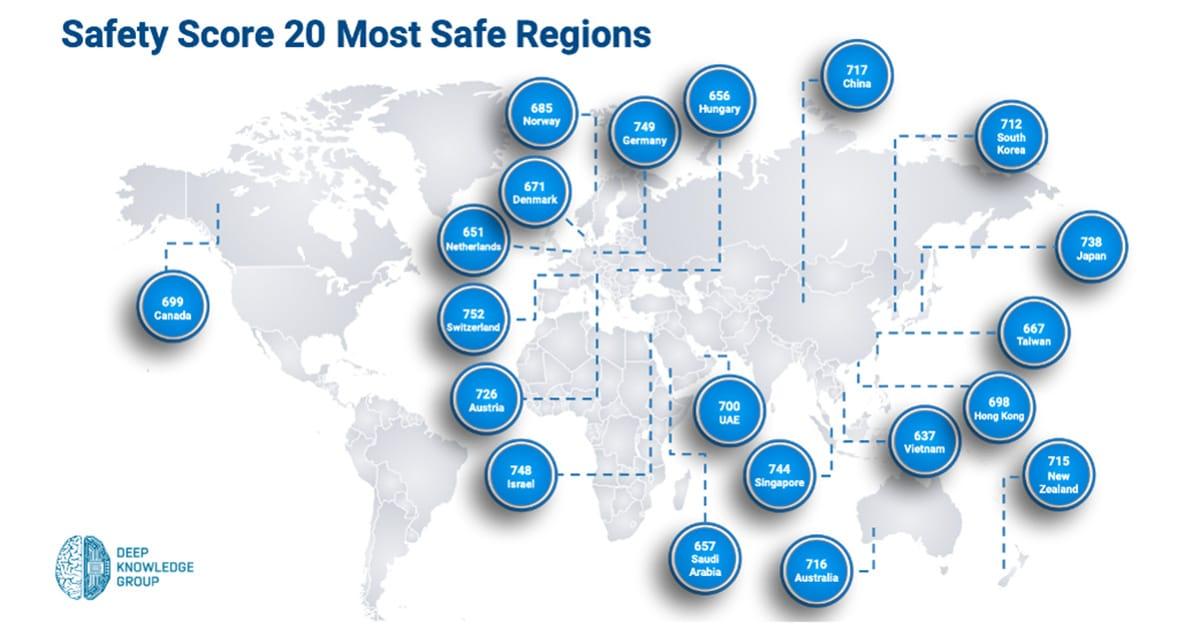 cele-mai-sigure-țări-de-vizitat-în-timpul-pandemiei-COVID-19