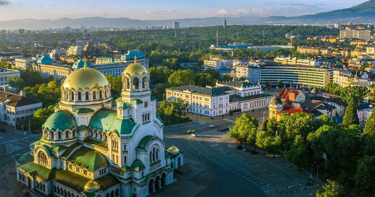 citybreak-Bulgaria